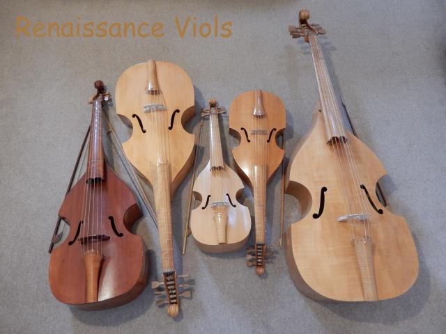 Text-Viols